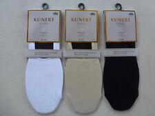KUNERT Herren Füssling RICHARD SLIPPERS 98% Baumwolle 39-42 43-46 47-50 Socken