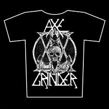 AXEGRINDER - axe - t-shirt