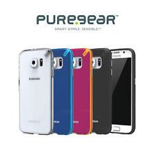 PureGear Slim Shell Case for Samsung Galaxy S6