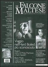 Il Falcone Maltese anno 1 n . 1 Ed. Robin 10 - 11 - 12 - 2004 trimestrale