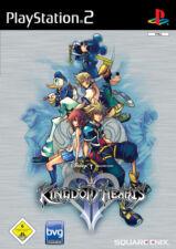 Kingdom Hearts II PS2 Playstation 2