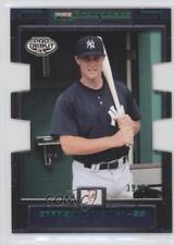 2008 TRISTAR Prospects Plus PROminent Green Die-Cut #71 Garrison Lassiter Card