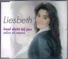 Liesbeth- heel dicht bij jouw cdm