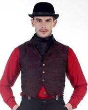 Steampunk Clockwork Vest