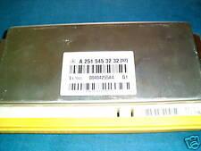 MERCEDES-ML164/W251-STGT-LUFTFEDERUNG/A2515453232/