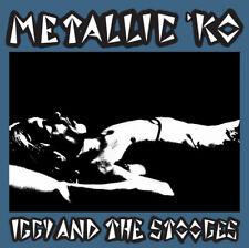 IGGY & THE STOOGES 'Metallic KO' last show riot, new CD