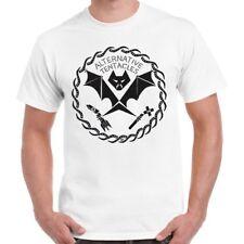 Alternative Tentacles Record Label Retro T Shirt 83