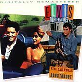 * ELVIS PRESLEY - Viva las Vegas/Roustabout (66129)