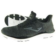 "Joma ""Sock"" Casual Sneakers, Men's Shoes, Black"