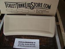 Eljer 191697 Mexican Sand (dark tan) Toilet Tank Lid 5540 5240