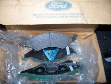NOS Ford Front Brake Shoes 1993, 1994, 1995 Sable Taurus SHO Part# F4DZ-2001-C