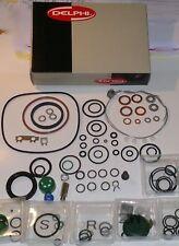 Dichtsatz für Ford Citroen Peugeot Renault Fiat Lucas DPC  Einspritzpumpe