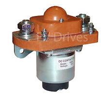 SOL-400 48V Heavy Duty 400 Amp Contactor / Solenoid
