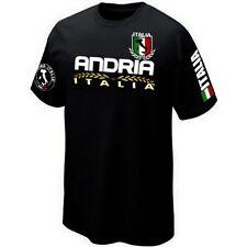 ANDRIA PUGLIA ITALIA T-SHIRT - ITALY - Silkscreen