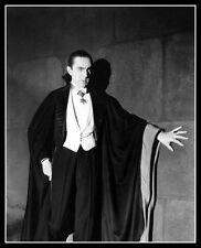 Bela Lugosi Photo #11  8X10 - Dracula 1931  -  Buy Any 2 Get 1 FREE