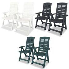Chaises de jardin et de terrasse en plastique   Achetez sur eBay