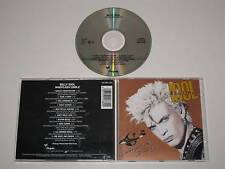 BILLY IDOL/WHIPLASH SMILE (CHRYSALIS 257 689) CD ALBUM