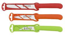 Messermeister Parer Trio - 3pc Paring & Tomato Knife Set