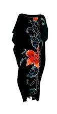 ORCHID Women Kaftan Dress Ladies Butter Soft Fabric Long Abaya Plus Curve Large