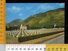 30384] ISERNIA - VENAFRO - CIMITERO MILITARE FRANCESE