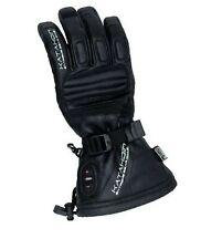 Katahdin Torch Heated Leather Gloves Black