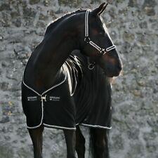 Horseware Rambo Diamanté Cooler - Black&Diamanté - Abschwitzdecke