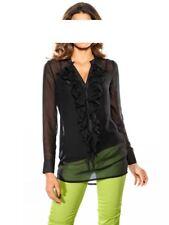 c28c361fa81a Ashley Brooke Damenblusen, - tops   -shirts aus Chiffon günstig ...