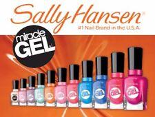 Sally Hansen Miracle Gel Nail Polish ~18 Colors ~ FREE SHIPPING!!!