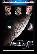 APOLLO 13 - HOUSTON WE HAVE A PROBLEM (NEW DVD)