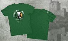 Staffordshire Bullterrier t-shirt goßbritanien chien d'attaque Irlande staffbull s-xxl
