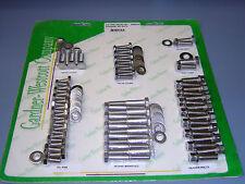 FORD 289 302 SMALL BLOCK ENGINE BOLT KIT