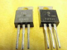 Tip121 Transistor N-cuivolum + di 100v 5a 65w 2x 20360-177