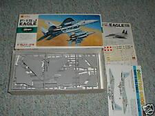 Hasegawa 1/72 F-15J  Eagle JASDF - old kit