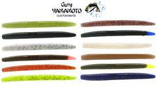 "Gary Yamamoto Senko 4"" (10 Cm) 10 Pack Select Colors Bass Fishing Lure Bait"