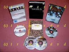 3 DVD's _ Transsiberian & Sieben & Fräulein Smillas Gespür für Schnee