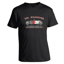T-shirt King queroseno-Lil Roadster