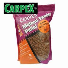 Micro Pellets 10 kg//6mm Carpline24 Fischpellet Karpfenfutter 1.75 Euro pro kg