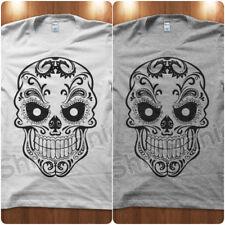 Teschio Ebay MessicanoAcquisti T Online Su Shirt qVpGzMSU
