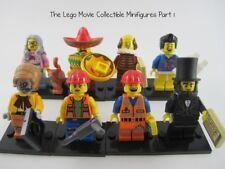 "Lego Minifigurine ""La Grande Aventure LEGO 2"" Parts Accessoires FILM"