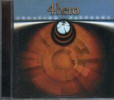 4HERO U. RACHER J. SCOTT P. MARXX CREATING PATTERNS CD