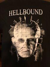 Hellraiser - Hellbound T-shirt Pinhead Horror Demon