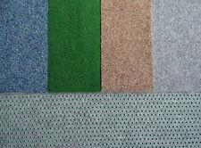 Kunstrasen Rasenteppich mit Noppen weich  in den  Breiten 133 cm, 150 cm, 200 cm