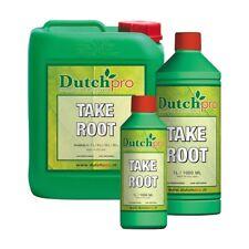 Dutch Pro Take Root Rooting Booster Stimulator 250ml, 1L, 5L, 10L