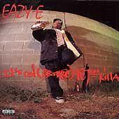 It's On (Dr. Dre) 187um Killa [EP] by Eazy-E (CD, Nov-1998, Sony Music