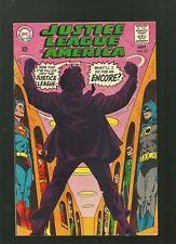 Justice League of America 65 (1960) F Green Lantern JSA