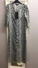 Goldie Karley Maxi Dress In Python Print (AS-1/6)
