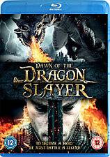 Dawn Of The Dragon Slayer (Blu-ray, 2012)