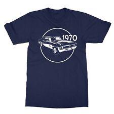 Nova Muscle Car - Carshow 1970 Men's T-Shirt