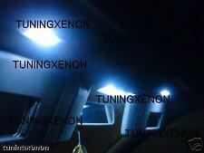 set complet 17 ampoule led vw passat 72 led blanc xenon