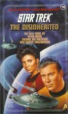 The Disinherited (Star Trek, Book 59) Peter David, Michael Jan Friedman, Robert